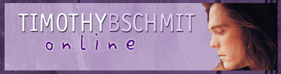 Timothy B. Schmit Online contains Timothy B. Schmit photos, lyrics, downloads, and more. Enjoy your visit to TBSO!