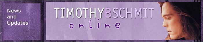 Timothy B. Schmit Online